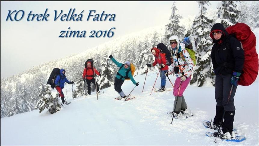 Zimní V.Fatra